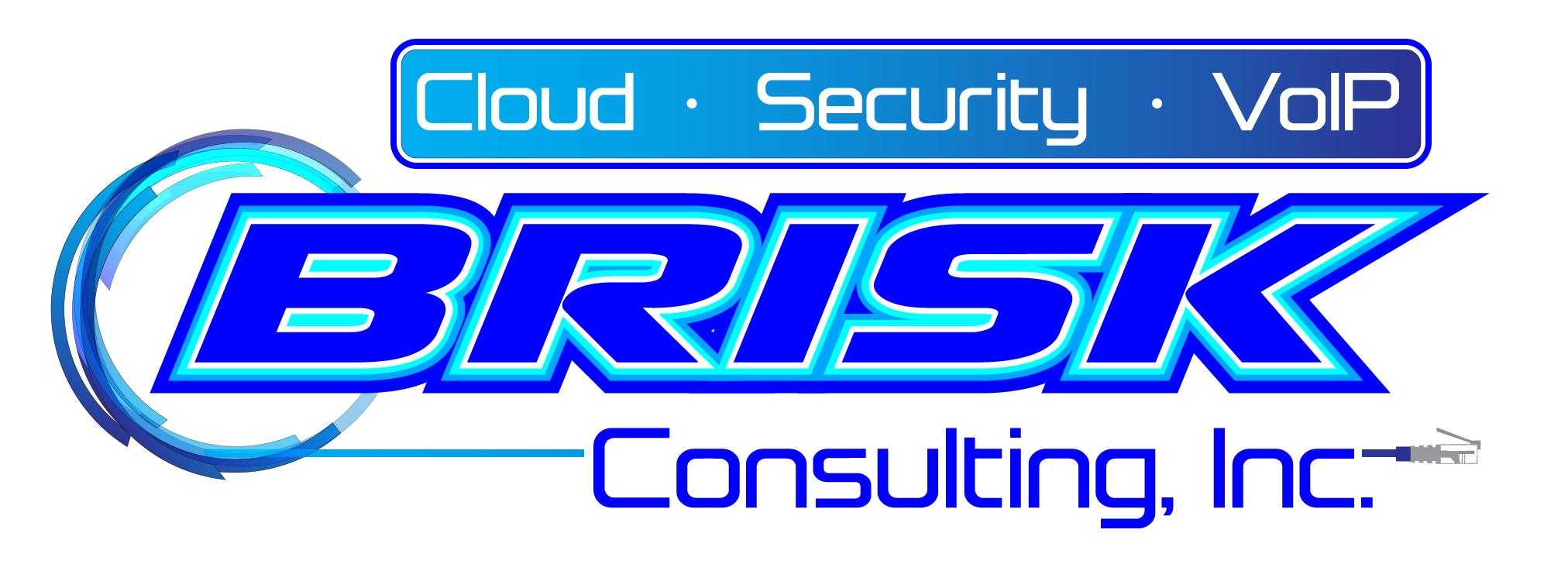 Brisk Consulting Inc.
